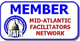 Member of Mid-Atlantic Facilitators Network
